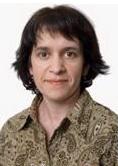 Olga Stagyte